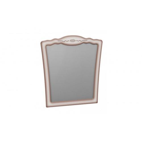 ВИКТОРИЯ(ЛАК) зеркало настенное спальный гарнитур