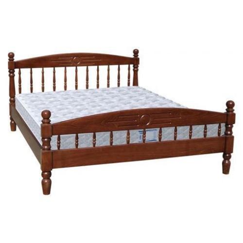 Кровать №4 (бук)