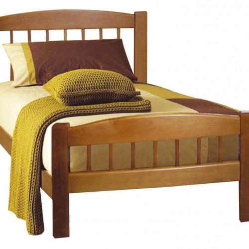 Кровать №1 (бук)